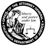 Dept of Justice (AG)